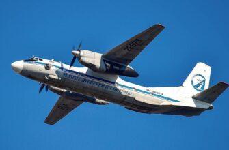 """Аэропорт """"Олекминск"""" с 20 октября начнет принимать воздушные суда Ан-24, Bombardier Dash 8 Q300"""