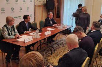 Глава Якутии принял участие в заседании рабочей группы Госсовета по развитию арктической медицины