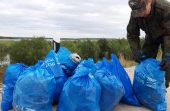 В Якутии подвели итоги двухмесячника по санитарной очистке