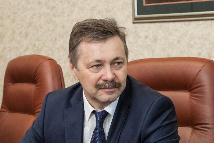 Владимир Горбунов покинул пост генерального директора АК «Якутия»