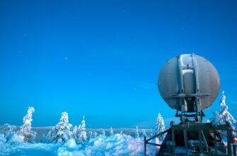 Спутниковую связь запустили в труднодоступные села в арктической зоне Якутии