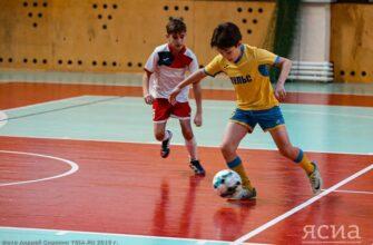 В Якутии обсудили вопросы развития детско-юношеского спорта