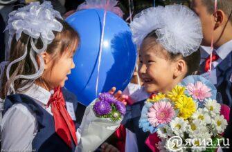 Айсен Николаев: Главная задача – создать равные стартовые возможности для каждого ребёнка