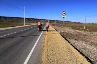 Глава Якутии: Дорога «Умнас» - одно из важнейших наших магистральных направлений