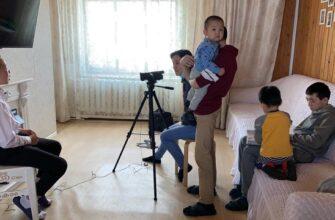 Проект «Будем вместе». Приемные семьи Якутии поделятся своим опытом на телевидении и в соцсетях
