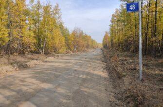 Дополнительные 150 млн рублей выделили на ремонт автодорог в Якутии