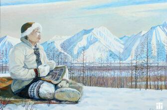 Якутян и гостей приглашают на выставку «Пейзажные лики Якутии» в парке «Урдэл»