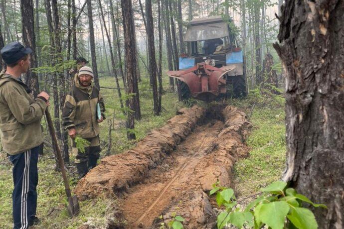 МЧС Якутии: Все превентивные мероприятия по защите населенных пунктов выполнены