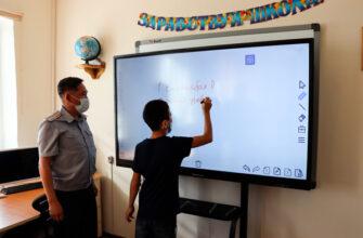 В Якутии в следственном изоляторе открыли компьютерный класс для несовершеннолетних