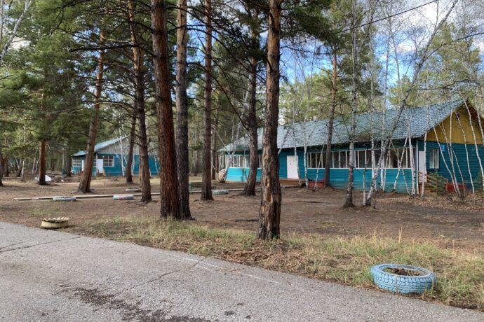 На месте детских лагерей в Якутске предлагают построить круглогодичные школы