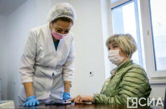 Адреса для получения вакцины в Якутске на 28 сентября