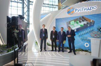 Из Владивостока запустили первую гибридную электростанциюв поселке Улахан-Кюёль Якутии