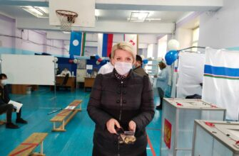 Ольга Балабкина: Я выполнила свой гражданский долг
