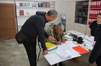 Томпонский район Якутии получил средства для тушения пожаров на 500 тысяч рублей