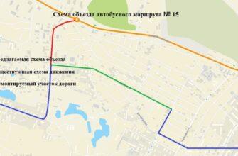 На Вилюйском транспортном кольце в Якутске продлен срок ограничения движения