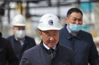 Алексей Колодезников поздравил работников нефтяной и газовой промышленности
