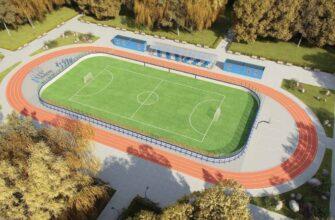 В 17 квартале Якутска появится спорткомплекс открытого типа
