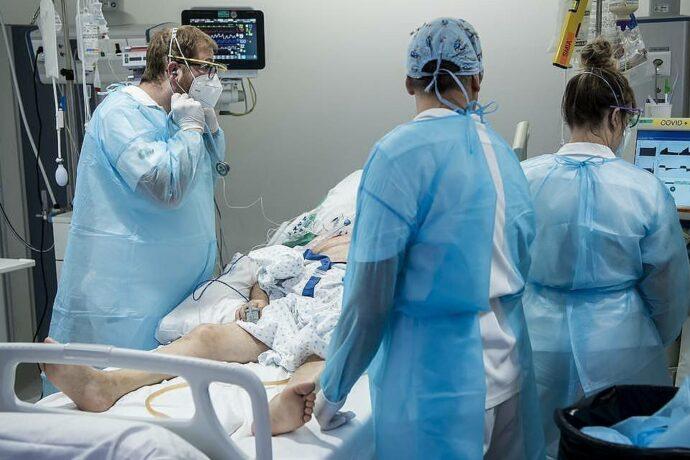 """Количество жертв коронавируса в США превысило число погибших от """"испанки"""""""