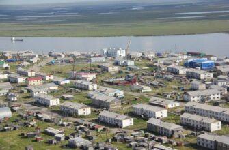 В арктическом поселке Якутии в тестовом режиме запустили мусоросжигательную установку
