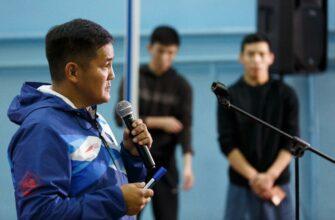 В Якутске закрыли летний сезон проекта «Open. лекции»