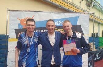 Студент из Якутии стал призером Всероссийского турнира памяти Александра Пуйто