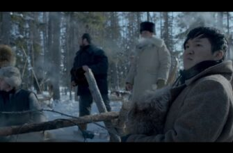 """Якутский фильм """"Холодное золото"""" о событиях в Алдане выйдет в прокат в ноябре этого года"""