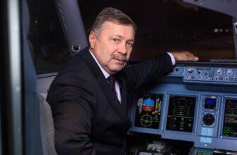 """Генеральный директор авиакомпании """"Якутия"""" написал заявление об уходе с поста"""