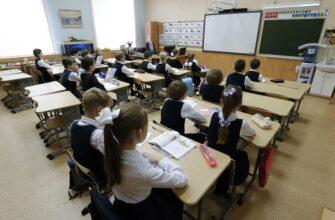 Президент поручил сократить контрольные и проверочные работы в школах