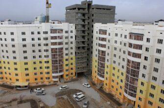 Высокая стоимость стройматериалов сдерживает темпы строительства жилья в регионах ДФО