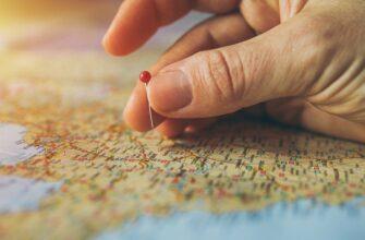 Тест: Знаете ли вы столицы стран мира?