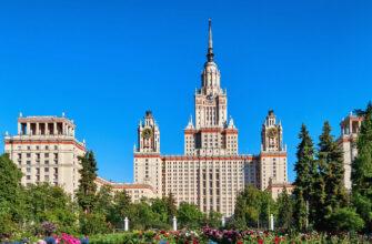 В рейтинг лучших университетов мира вошли 60 российских вузов