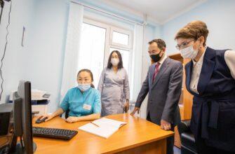 Глава Якутии: Вопросы реабилитации детей для нас очень важны