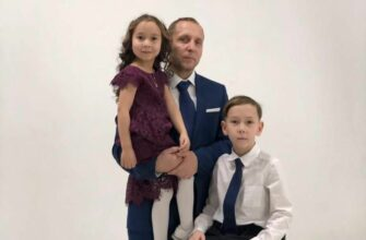 Дмитрий Ловцов: Празднование Дня отца в России устранит недостаток внимания к теме отцовства