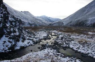 Биологи предложили создать национальный парк между Якутией и Магаданом