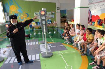 Начался третий этап профилактического мероприятия «Внимание – дети!» в Якутии