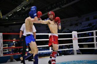 В Италии стартует чемпионат мира с участием трех якутских кикбоксеров