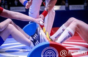Мас-рестлинг может войти в программу VIII Всемирных Игр ТАФИСА в Нижнем Новгороде