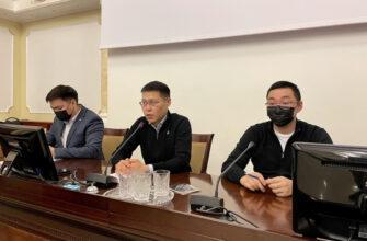 В МВД Якутии провели со студентами онлайн-беседу по профилактике мошенничества