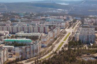 В правительстве Якутии рассмотрели предложения в проект указа о развитии Нерюнгринского района