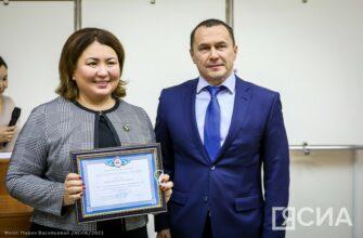 Директор ООО «Улэй»: При восстановлении домов в Бясь-Кюель требования были очень высокие
