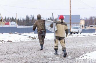 Около 7 млн рублей выделено на восстановление улиц в селе Бясь-Кюёль Якутии