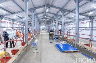 На восстановление сельского хозяйства в Бясь-Кюеле направили 57 млн рублей