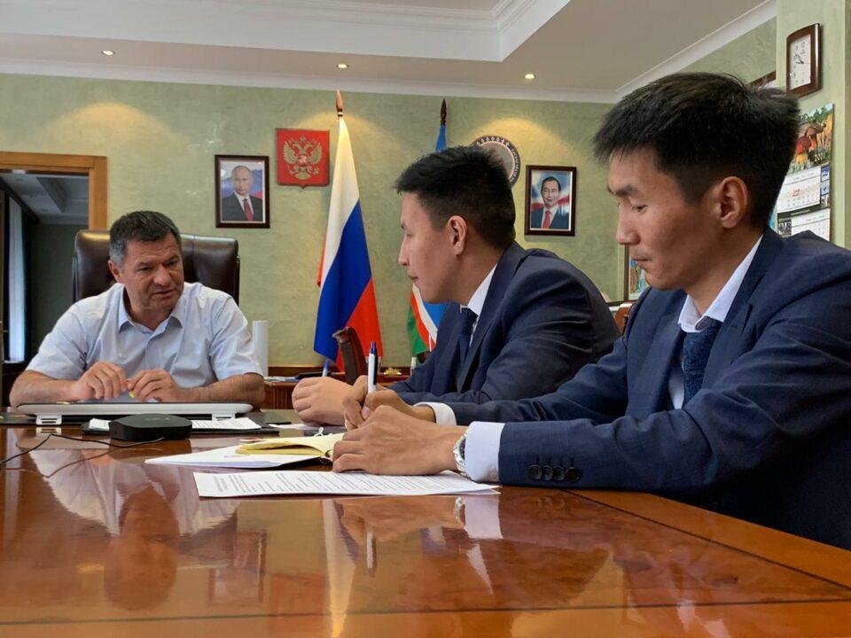 В Якутии подготовят проекты по направлениям социально-экономического развития