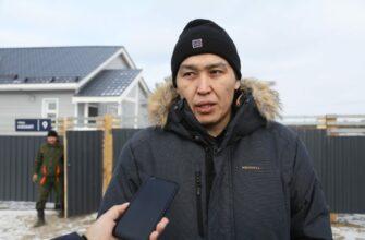 К высокоскоростному интернету подключили все новые дома села Бясь-Кюёль в Якутии