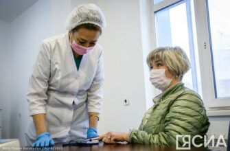 В Минздраве Якутии напомнили правила ревакцинации