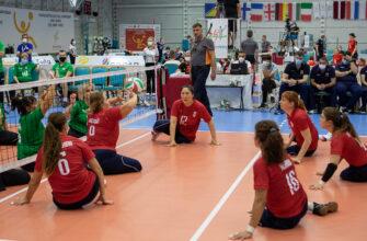 Сборная России вышла в плей-офф чемпионата Европы, Алена Дмитриева в составе команды