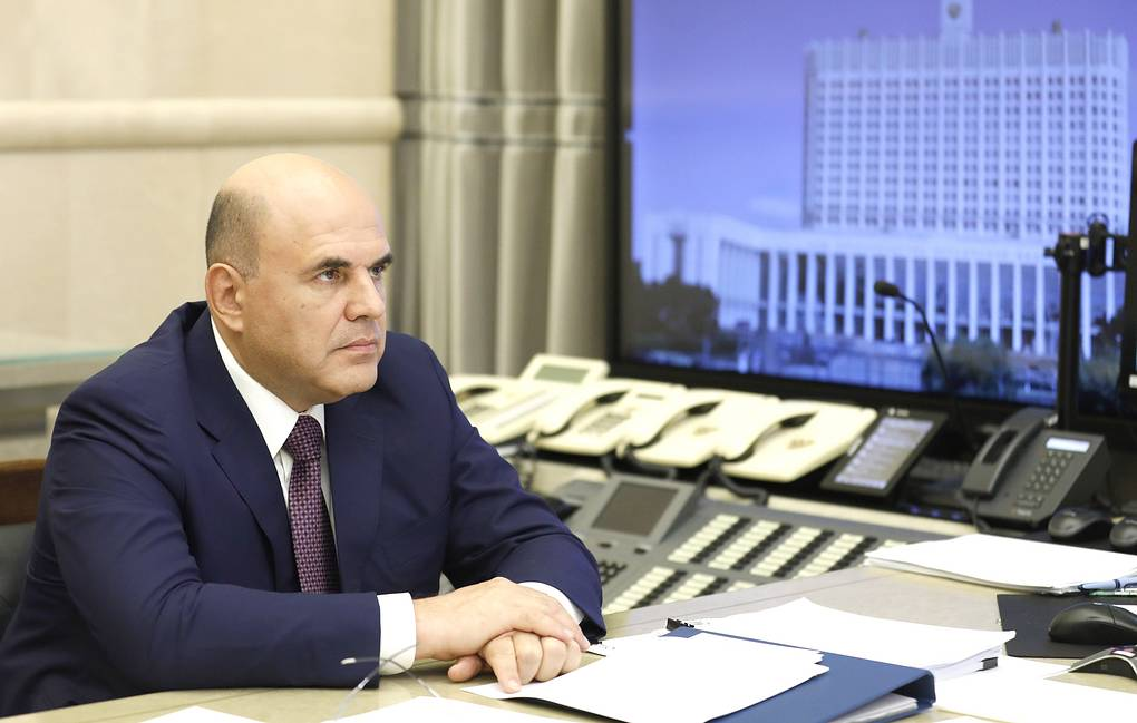 Михаил Мишустин в ближайшее время доложит президенту об итогах поездки на Дальний Восток