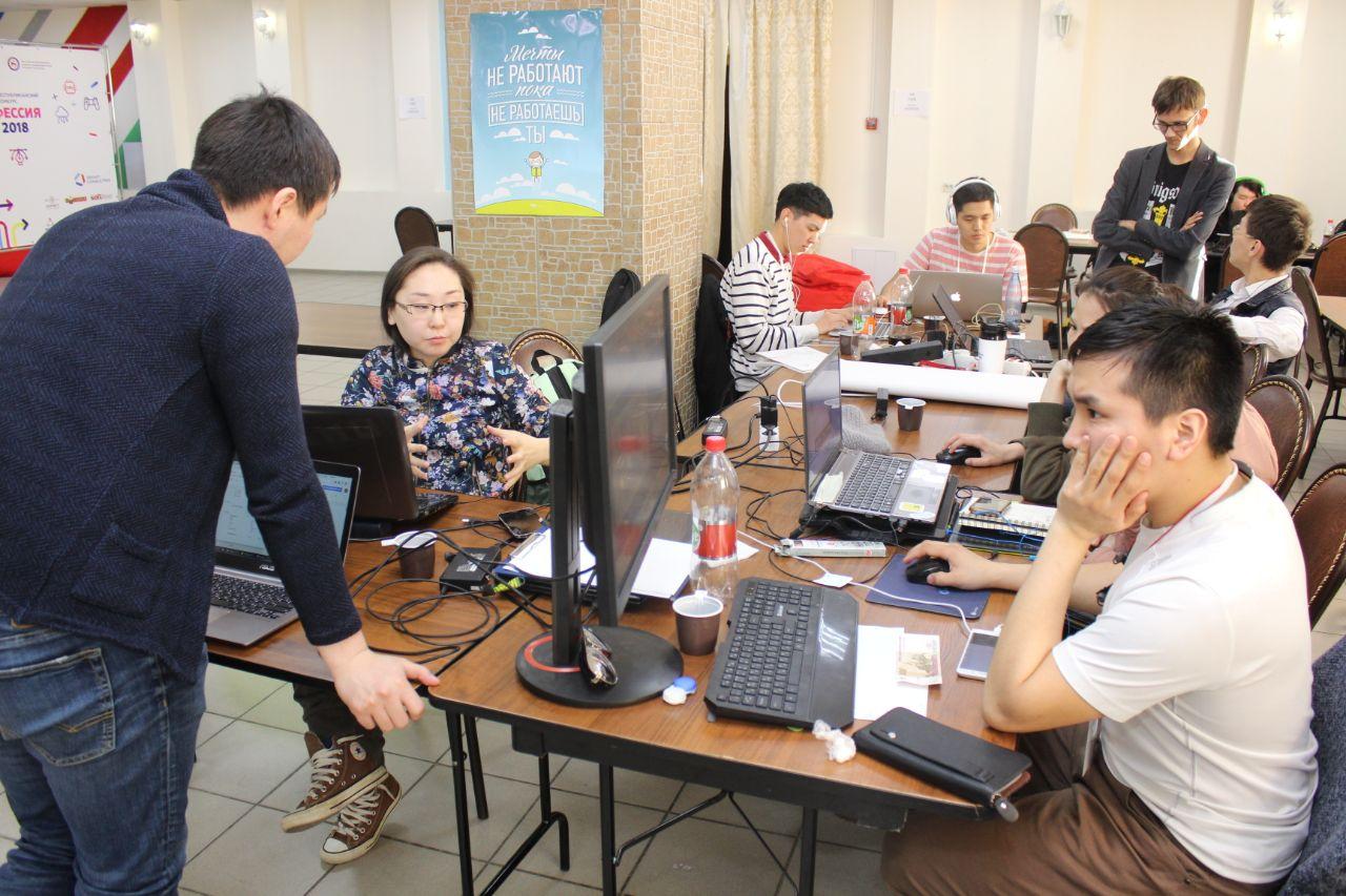 В Якутии 87% населения охвачено высокоскоростным интернетом
