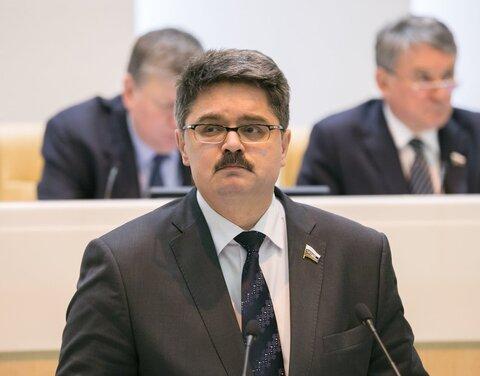 Анатолий Широков: Авиаальянс на Дальнем Востоке позволит учесть интересы перевозчиков и пассажиров