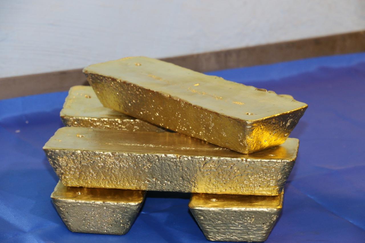 «Полюс Алдан» достиг уровня в 4 тонны золота с начала 2020 года